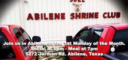 Abilene Shrine Club